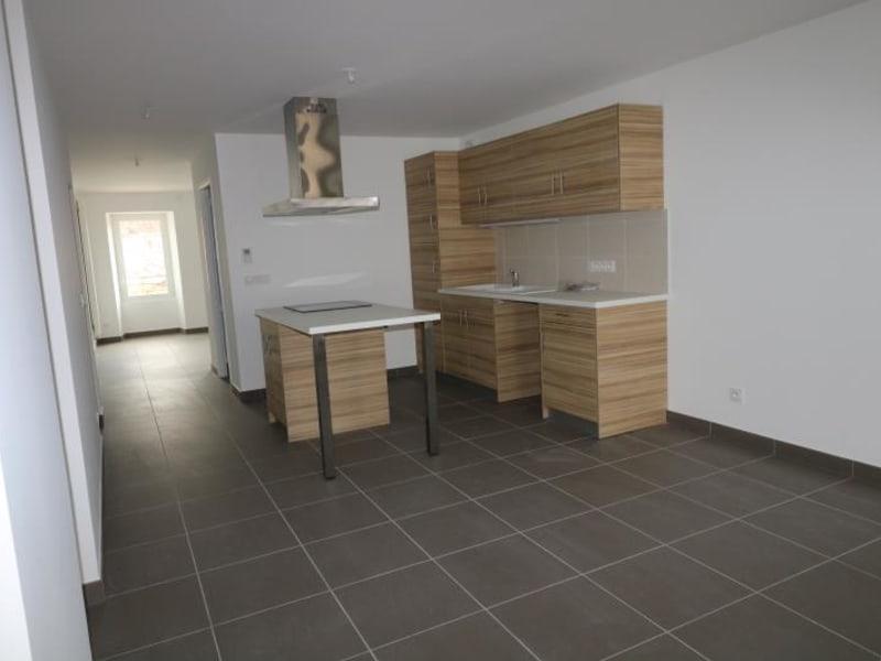 Rental apartment Bonneville 960€ CC - Picture 3