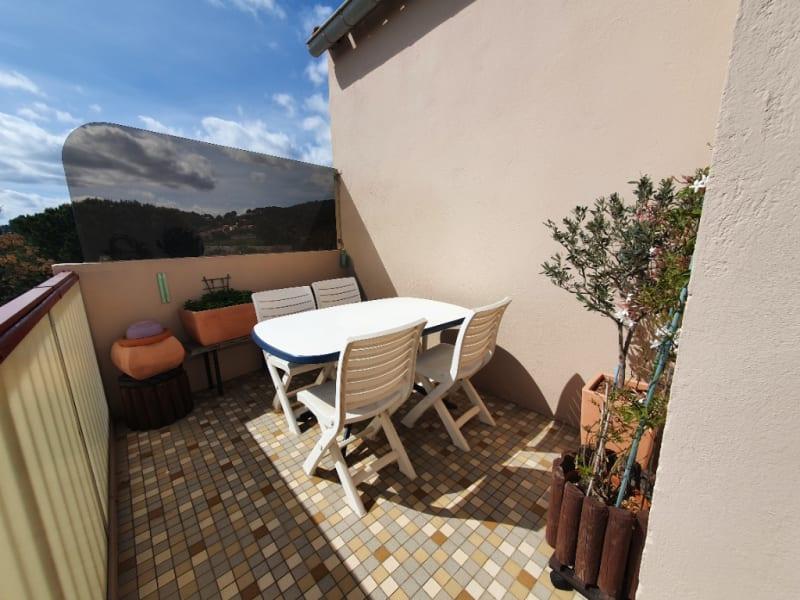 Vendita appartamento Hyeres 65900€ - Fotografia 1