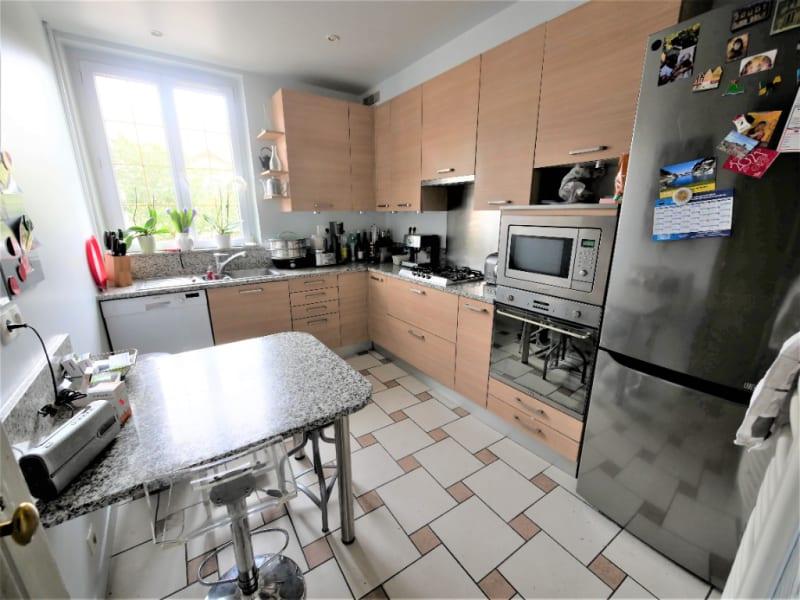 Sale house / villa Garches 1115000€ - Picture 3