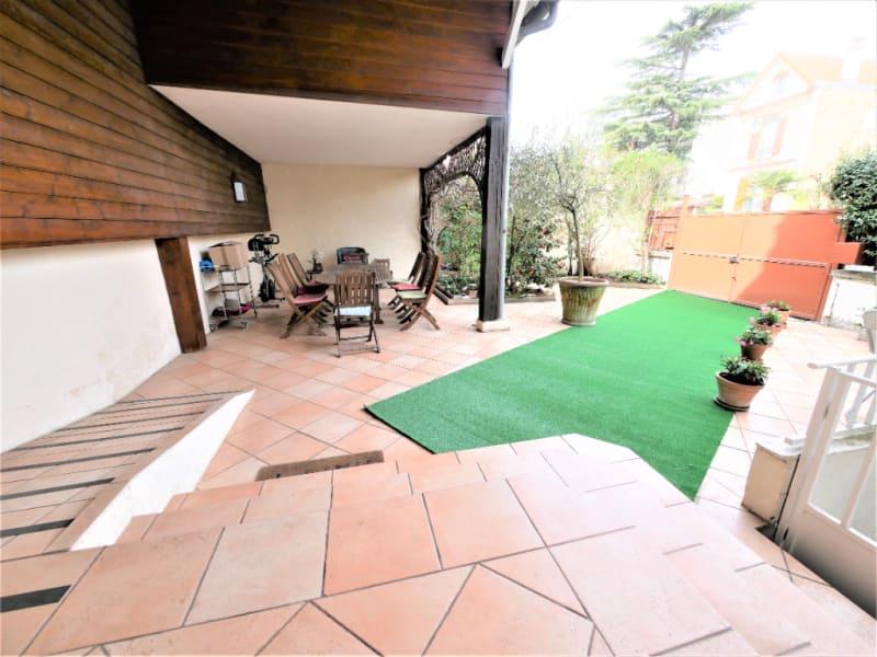 Sale house / villa Garches 1115000€ - Picture 11