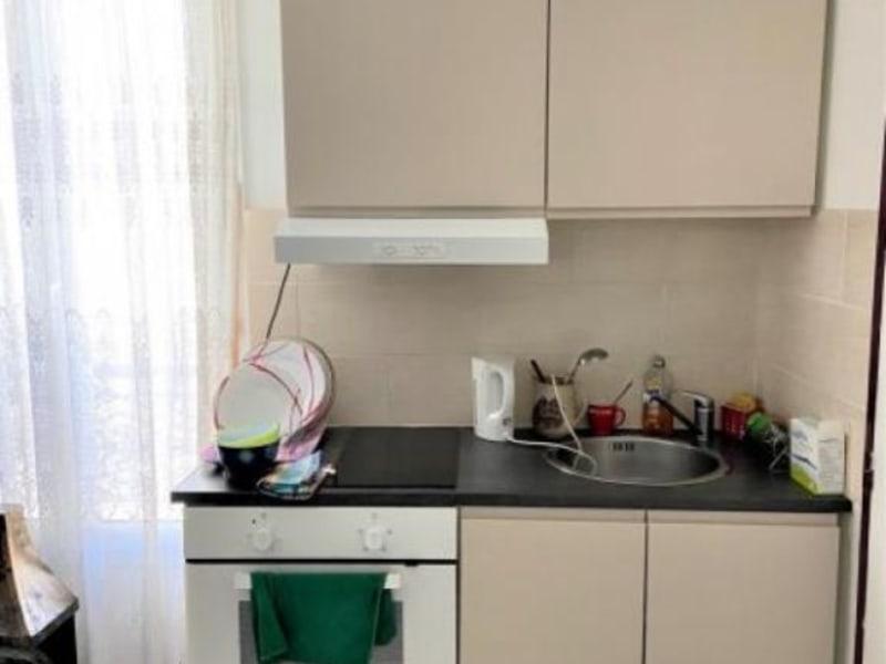Sale apartment Paris 19ème 269500€ - Picture 2