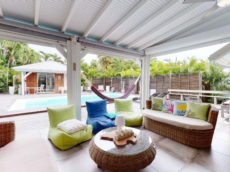 Vente maison / villa Saint francois 865000€ - Photo 2