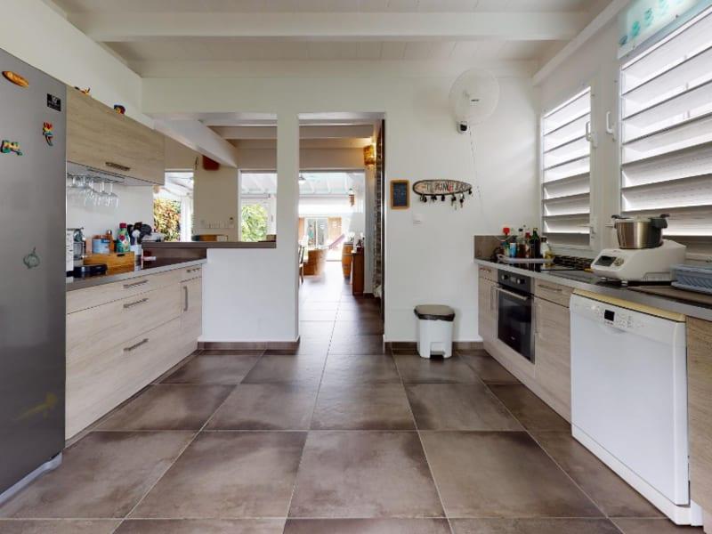 Vente maison / villa Saint francois 865000€ - Photo 3