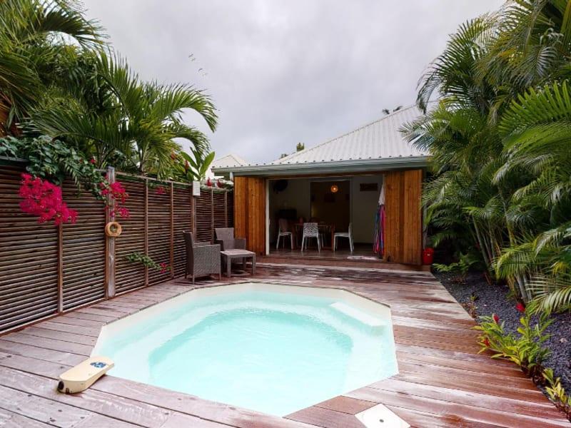 Vente maison / villa Saint francois 865000€ - Photo 10