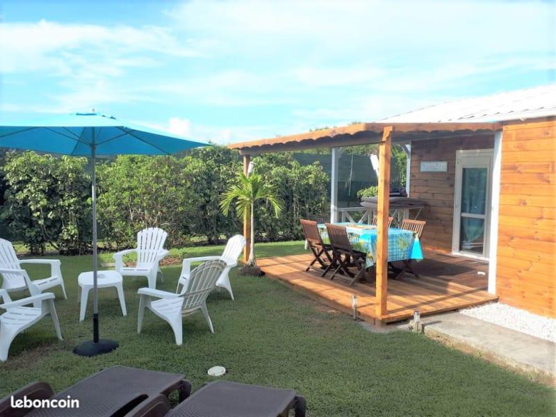 Vente maison / villa Saint francois 997500€ - Photo 4