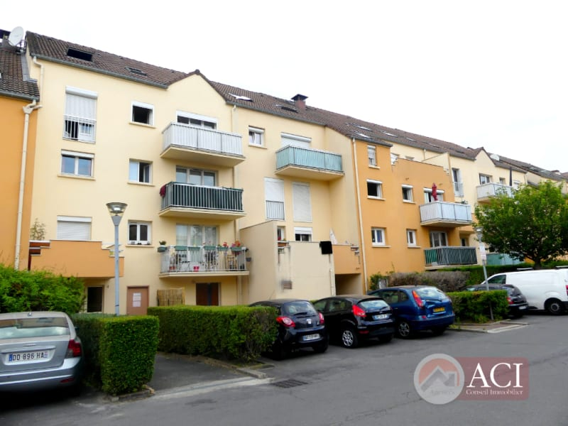 Vente appartement Montmagny 238 500€ - Photo 1