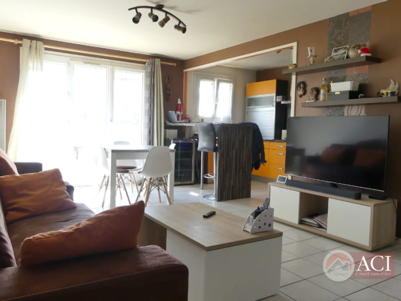 Vente appartement Montmagny 238 500€ - Photo 2
