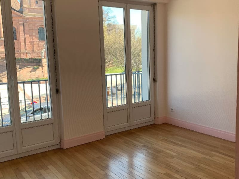 Vente appartement Saint die des vosges 106000€ - Photo 4