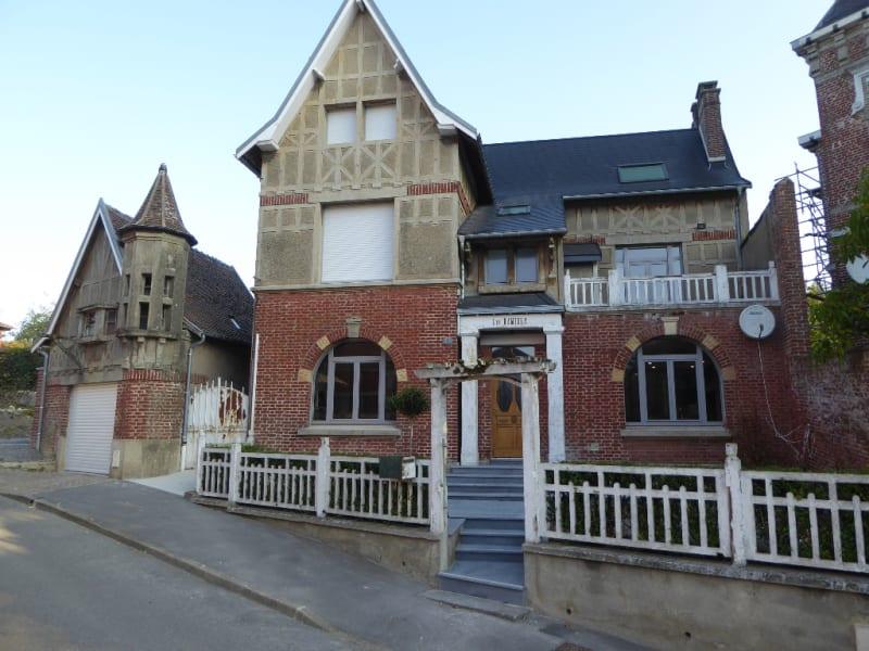 Location maison / villa Vervins 1500€ CC - Photo 1