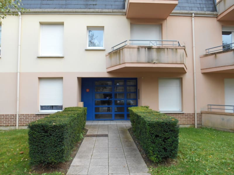Rental apartment Saint quentin 440€ CC - Picture 2