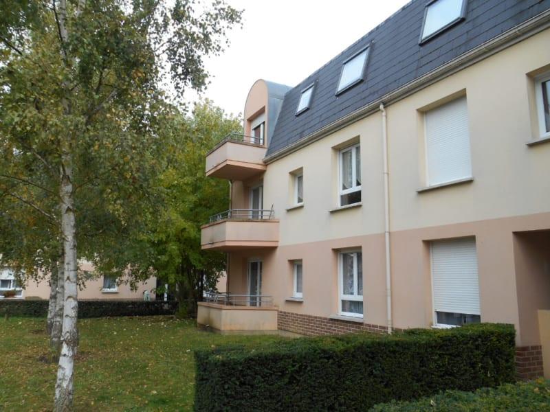 Rental apartment Saint quentin 440€ CC - Picture 4