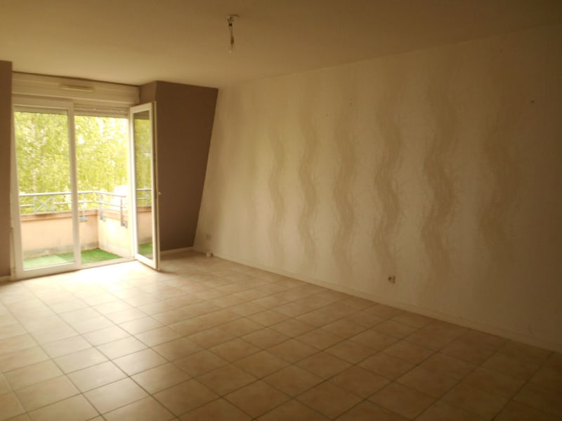 Rental apartment Saint quentin 460€ CC - Picture 6