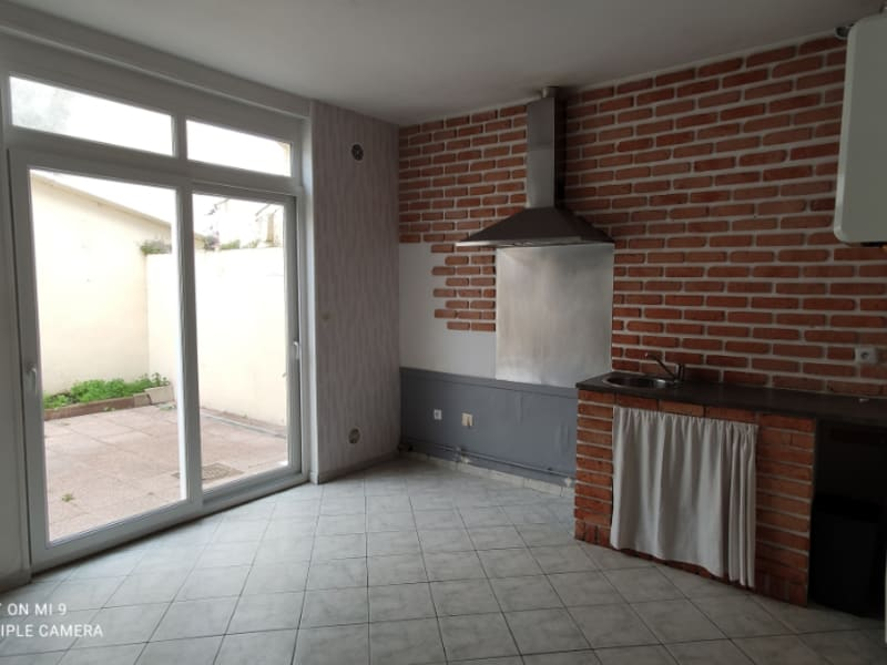 Vente maison / villa Saint quentin 96 000€ - Photo 3
