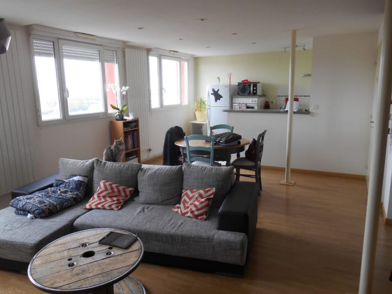 Location appartement Saint quentin 645€ CC - Photo 1