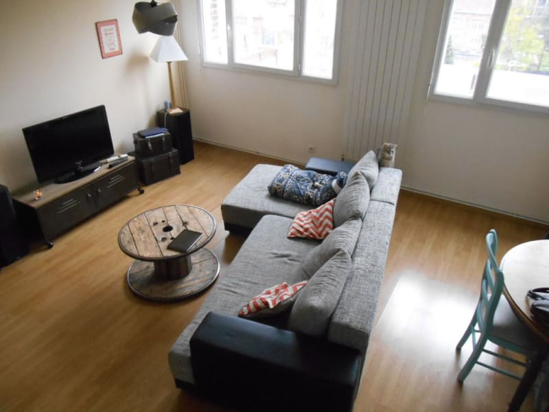 Location appartement Saint quentin 645€ CC - Photo 4
