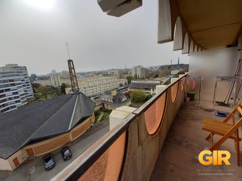 Location appartement Rennes 750€ CC - Photo 4