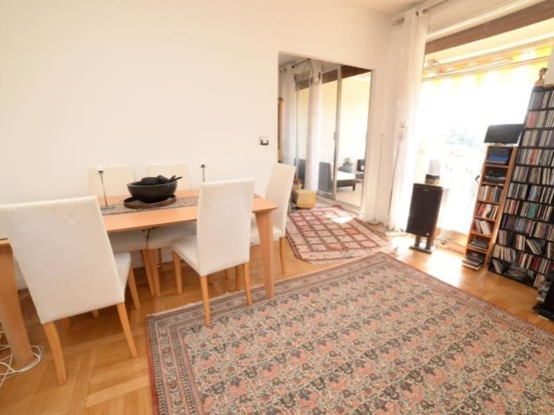 Sale apartment St cloud 580 000€ - Picture 3