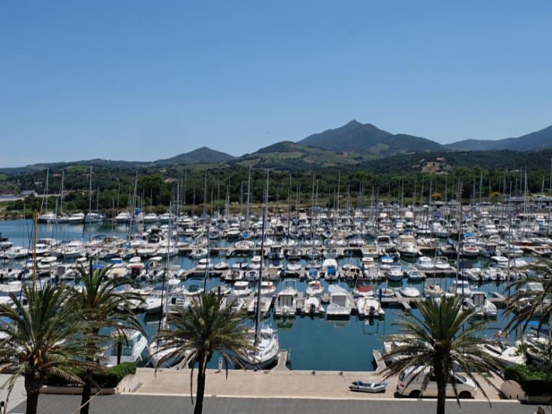 Sale apartment Argeles sur mer 520000€ - Picture 1
