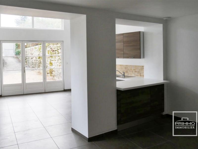 Vente appartement Saint didier au mont d or 460000€ - Photo 3