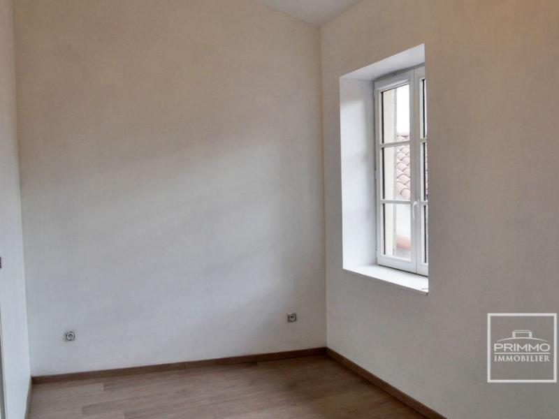 Vente appartement Saint didier au mont d or 460000€ - Photo 8