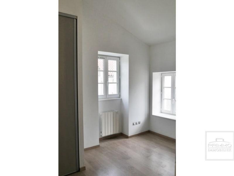 Vente appartement Saint didier au mont d or 460000€ - Photo 13