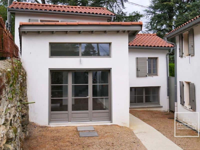 Vente appartement Saint didier au mont d or 460000€ - Photo 14