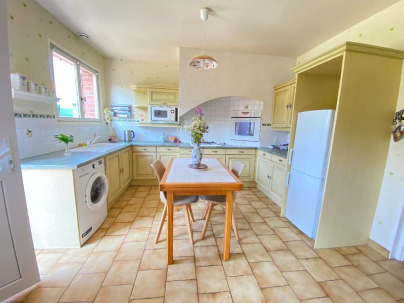 Sale house / villa Saultain 239000€ - Picture 2