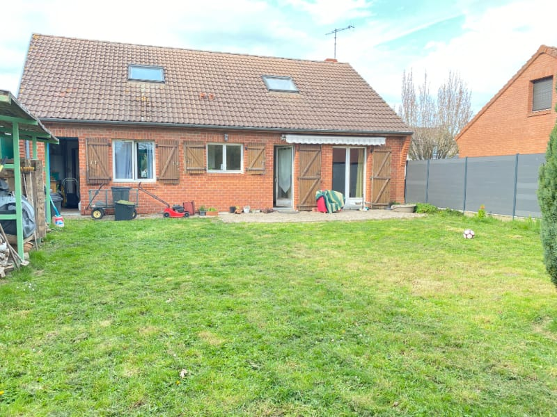 Sale house / villa Saultain 239000€ - Picture 4