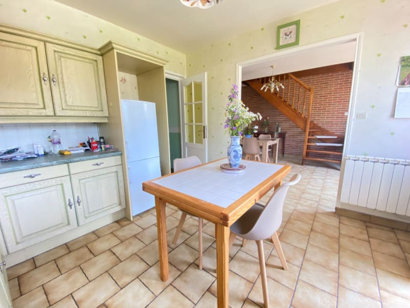 Sale house / villa Saultain 239000€ - Picture 5