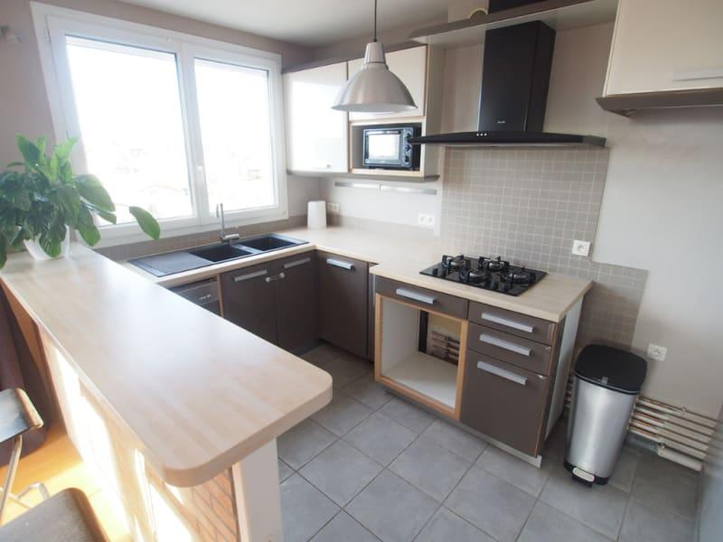 Sale apartment Conflans ste honorine 199500€ - Picture 2