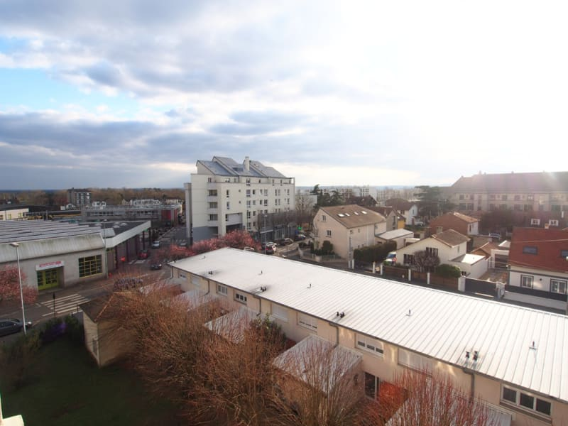 Sale apartment Conflans ste honorine 199500€ - Picture 4
