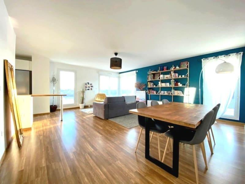 Sale apartment Conflans sainte honorine 399500€ - Picture 2
