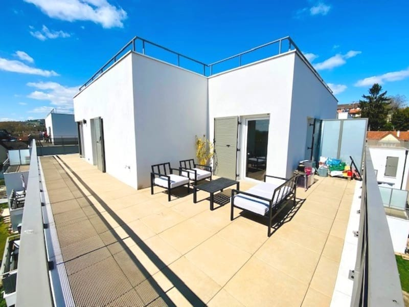 Sale apartment Conflans sainte honorine 399500€ - Picture 3