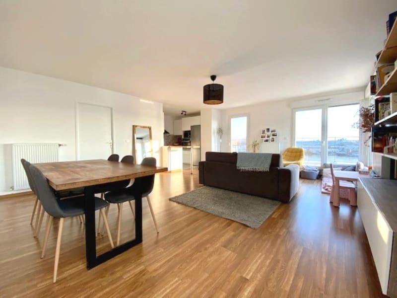Sale apartment Conflans sainte honorine 399500€ - Picture 4