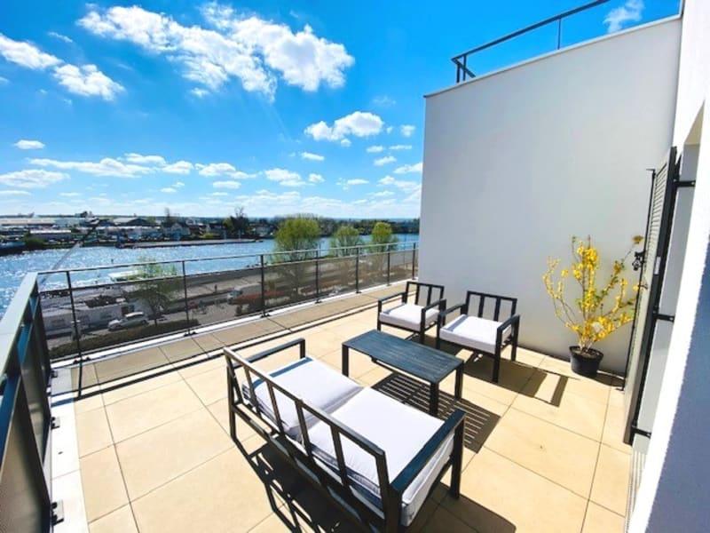 Sale apartment Conflans sainte honorine 399500€ - Picture 5