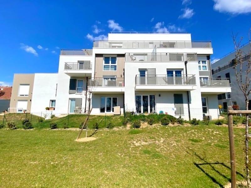 Sale apartment Conflans sainte honorine 399500€ - Picture 8
