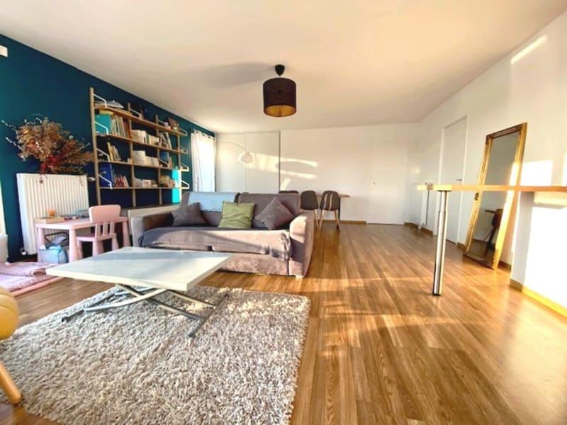 Sale apartment Conflans sainte honorine 399500€ - Picture 10