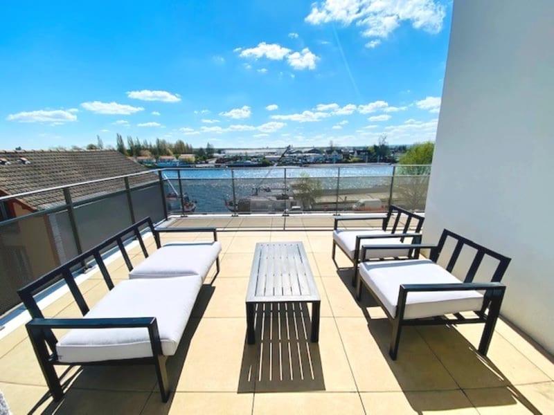 Sale apartment Conflans sainte honorine 399500€ - Picture 11