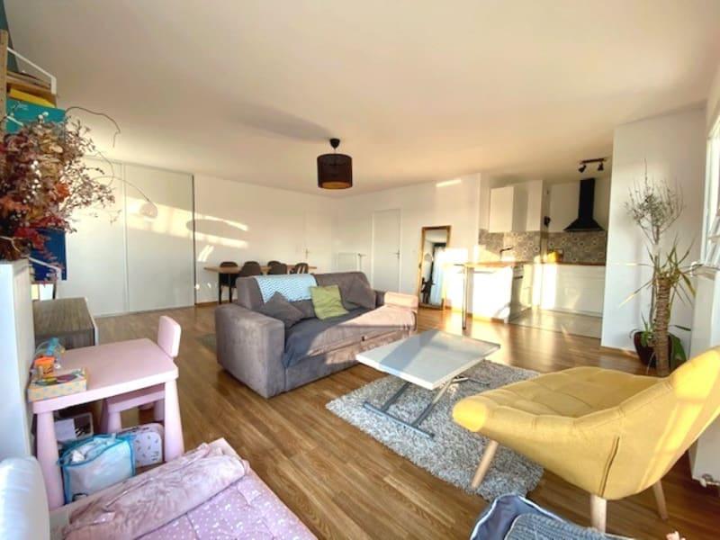 Sale apartment Conflans sainte honorine 399500€ - Picture 15