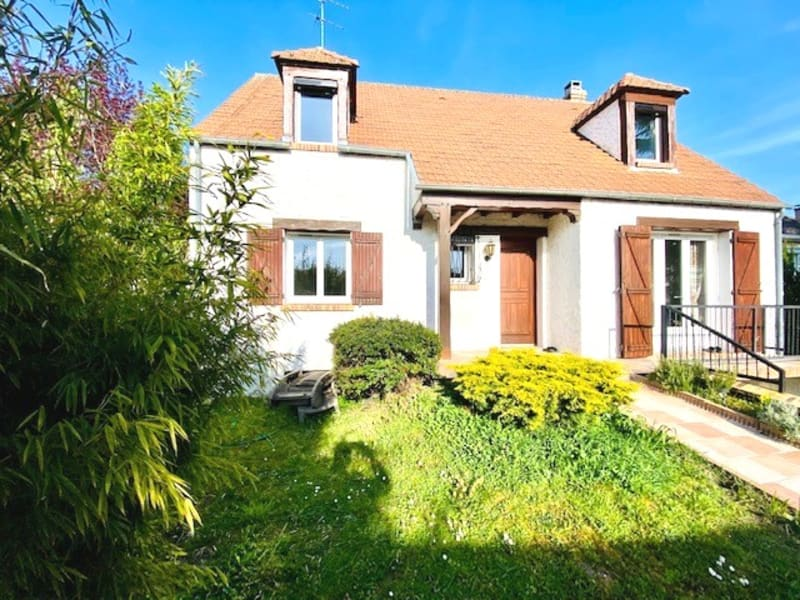 Sale house / villa Conflans sainte honorine 599 000€ - Picture 1