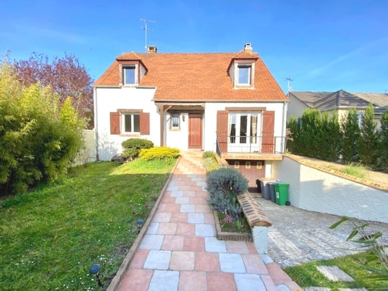 Sale house / villa Conflans sainte honorine 599 000€ - Picture 14