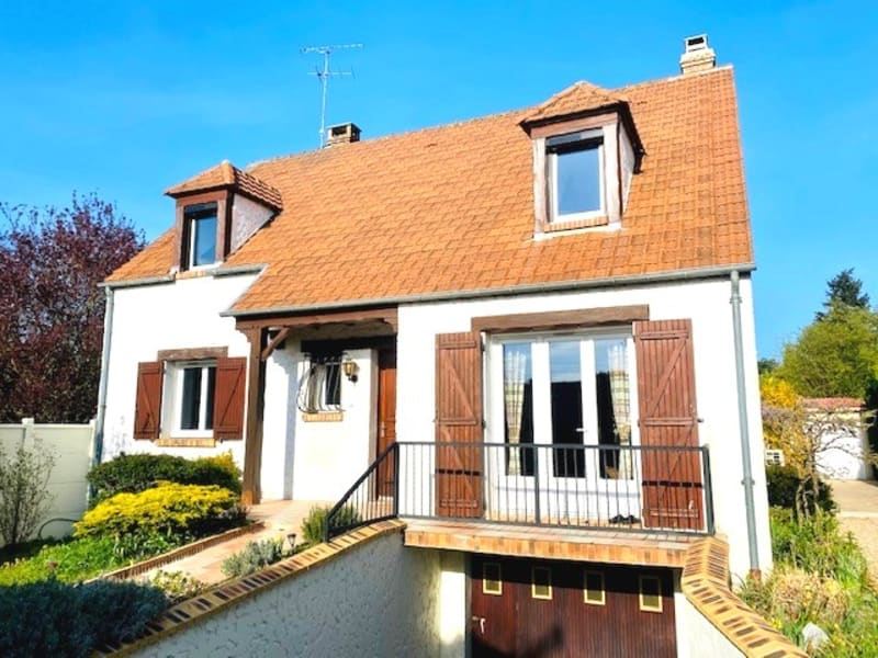 Sale house / villa Conflans sainte honorine 599 000€ - Picture 15