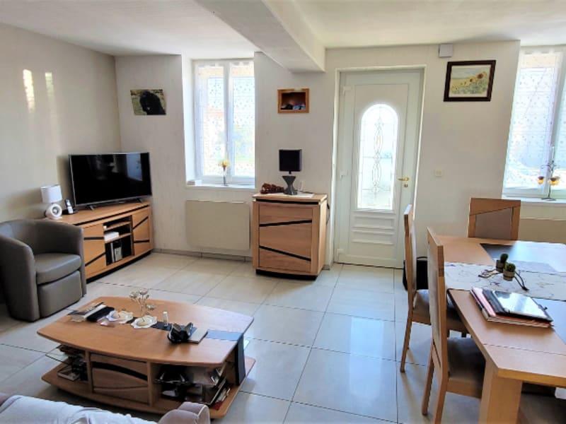 Sale house / villa Mareau aux pres 235000€ - Picture 1