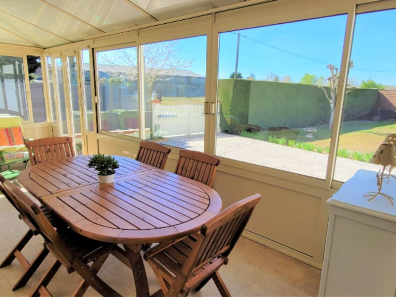 Sale house / villa Mareau aux pres 235000€ - Picture 2