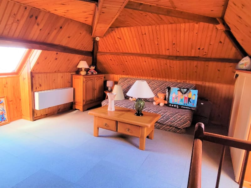Sale house / villa Mareau aux pres 235000€ - Picture 7