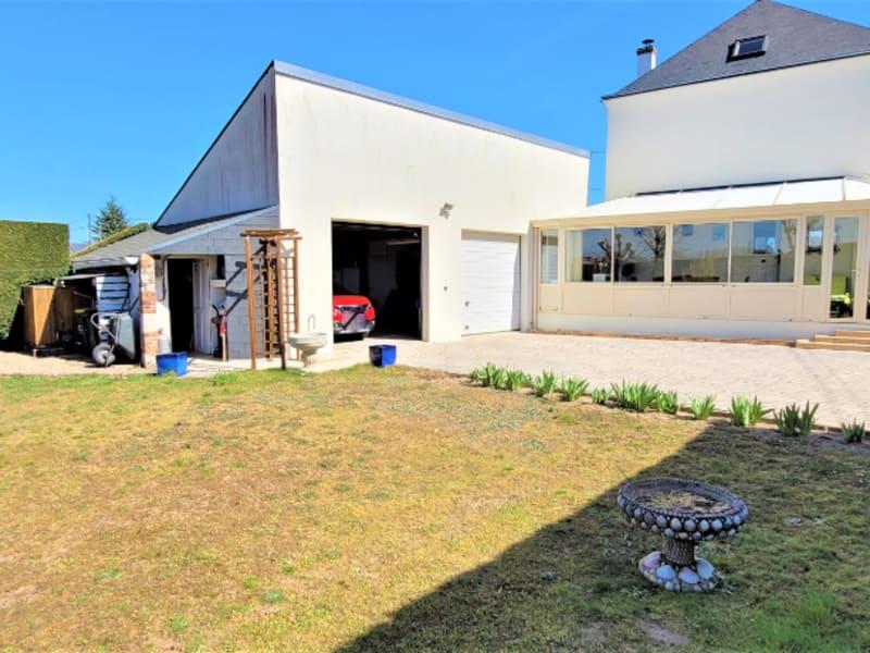 Sale house / villa Mareau aux pres 235000€ - Picture 8