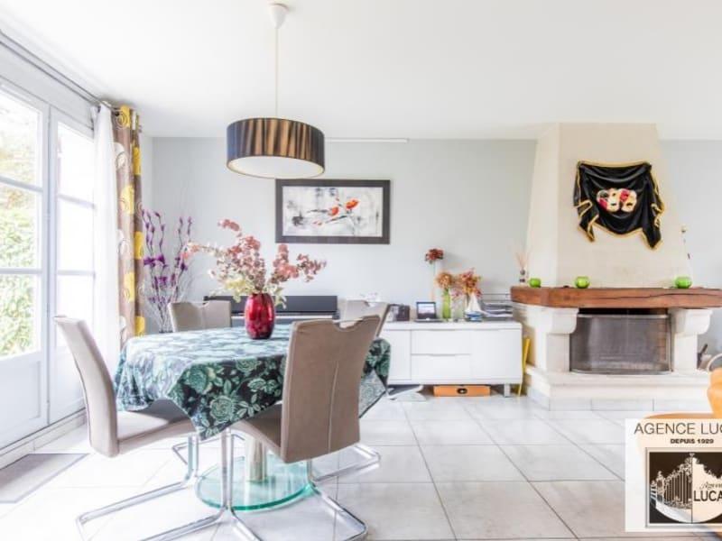Sale house / villa Verrieres le buisson 807000€ - Picture 4
