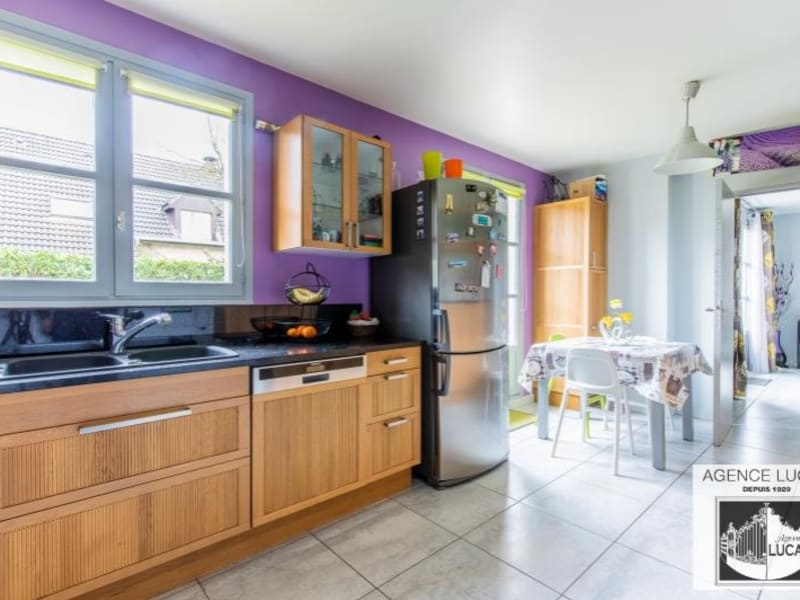 Sale house / villa Verrieres le buisson 807000€ - Picture 5