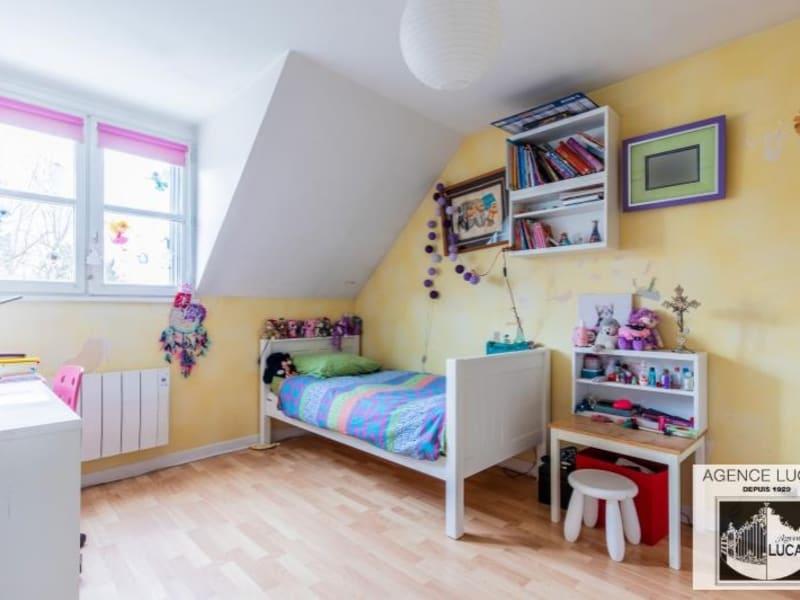 Sale house / villa Verrieres le buisson 807000€ - Picture 10
