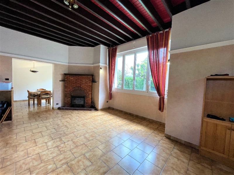 Vente maison / villa Taverny 445000€ - Photo 2